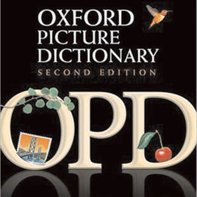 Oxford Picture Dictionary English-Russian: Bilingual