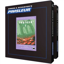 Pimsleur English for Italian Speakers Level 2
