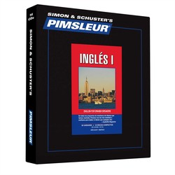 English for Spanish Speakers Pimsleur Audio Course