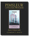 French Pimsleur Used Level One, Two, Three, Four