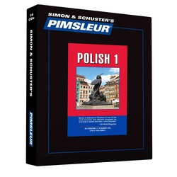 Polish Pimsleur Course