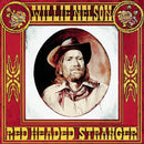 Red Headed Stranger Vinyl Record Used Free Shipping