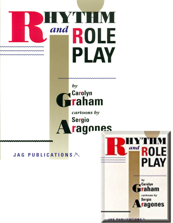 Rhythm and Role Play Student Text & Audio CD Set