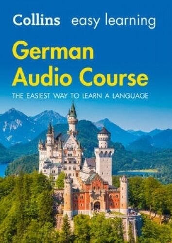 Collins German Audio Course