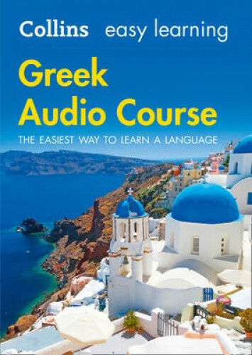 Collins Greek Audio Course