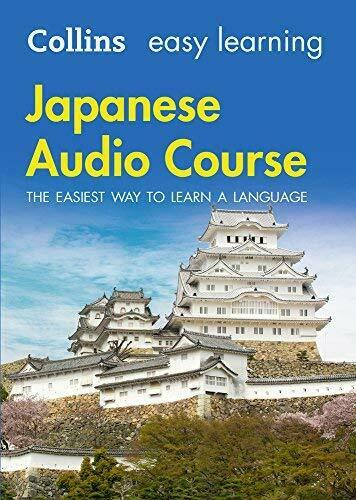 Collins Japanese Audio Course