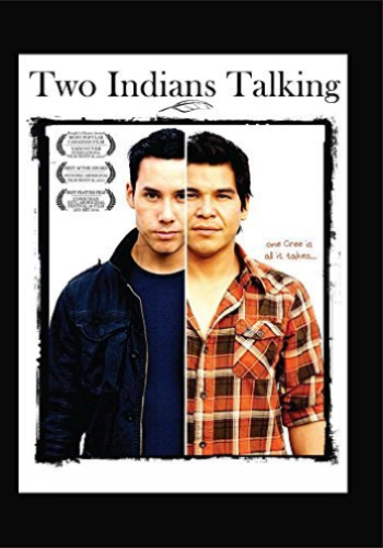 Two Indians Talking DVD
