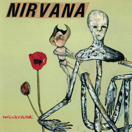 Nirvana/Incesticide, 180 gram 45rpm Vinyl 2LP (new)