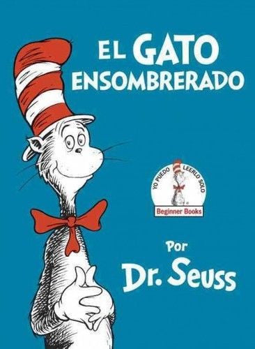 GATO ENSOMBRERADO / THE CAT IN THE HAT IN SPANISH - Teacher In Spanish
