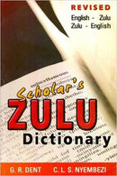 Scholar's Zulu Dictionary: English-Zulu and Zulu-English