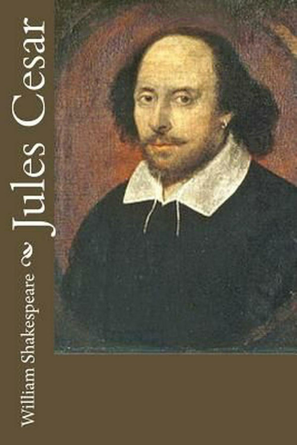 Jules Cesar Shakespeare French Edition