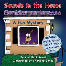 Sounds in the House! A Mystery