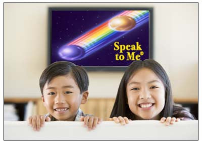 ESL Speak to Me DVD's and Books for learning English