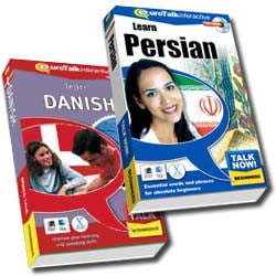 Dutch EuroTalk's Gift Set