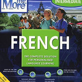 Tell Me More French Level two