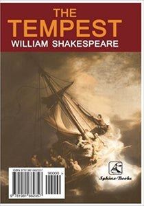 The Tempest English and Arabic Edition William Shakespeare