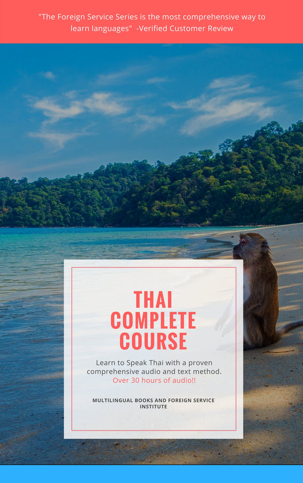Thai Learning Kit