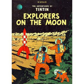 Tintin Complete Box Set with 22 Books