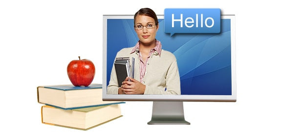 Spanish Tutoring package with 20 hours of online teaching