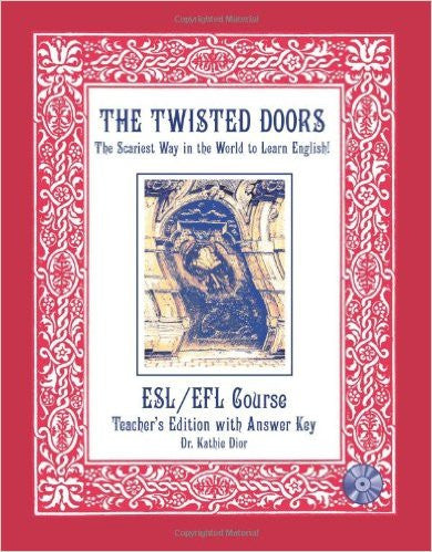 Twisted Doors English ESL Edition