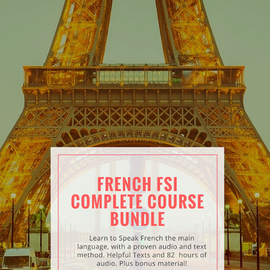 Foreign Service Method French Basic   Level 3