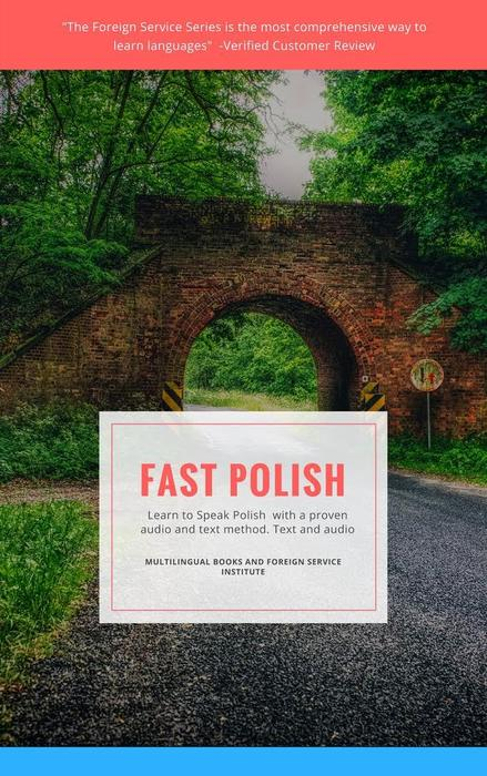 Learn Polish Fast -Pdf and MP3 Download