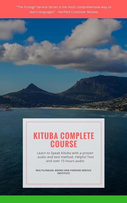 Learn  Kituba Basic Foreign Service Download