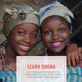 Foreign Service Method Shona Course