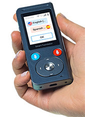 Multilanguage Voice Universal Translator UT-105
