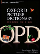 Oxford Vietnamese Picture Dictionary