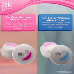KutiSkin Belo Day and Night Cream Poster
