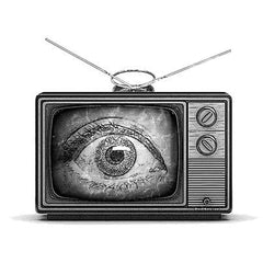Eye TV T Shirt