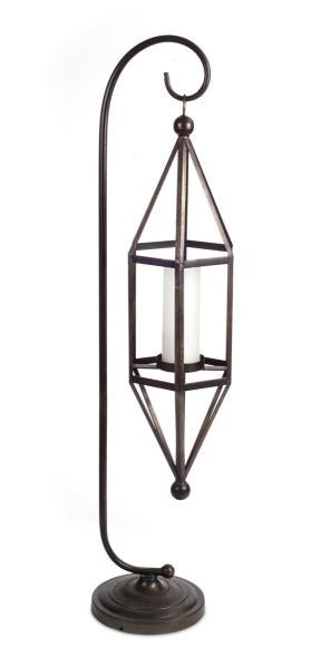 Hanging Lantern with Stand - Bloom'n Things (4559504703569)