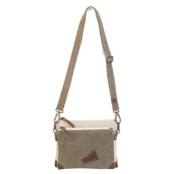 Vintage Crossbody Handbag - Bloom'n Things