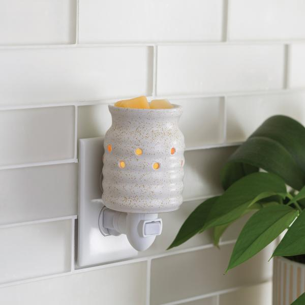 Farmhouse Plug In Wax Warmer - Bloom'n Things (1361719590993)