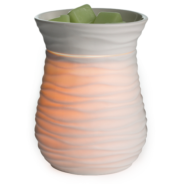 Harmony Illumination Wax Warmer - Bloom'n Things, LLC