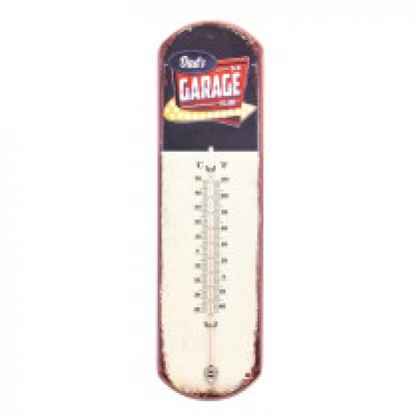 Garage Thermometer Wall Hanger - Bloom'n Things (3025786241105)