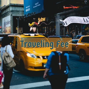 Traveling Fee