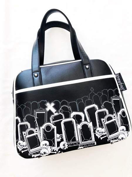 Jinx Tuck and Roll Purse