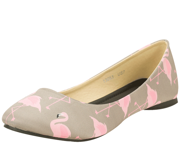Flamingo Flats *SALE*
