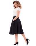 High Waisted Thrills Skirt