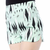 Sweetie Pie Diamond Shorts