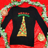 Merry Crustmas Sweater