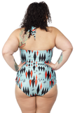 Twinkletoes One Piece Bathing Suit *SALE*
