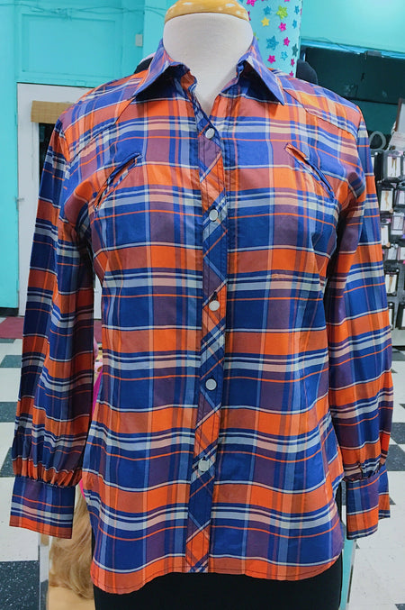 Arrow Kent Short Sleeve Button Up Men's Shirt