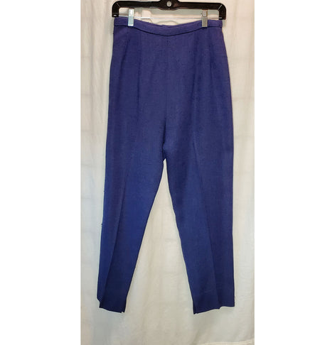 1970's Jantzen Vintage Skorts Light Blue