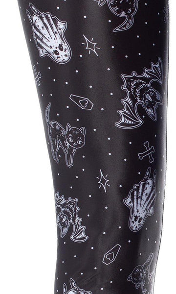 So Cute It's Spooky Leggings