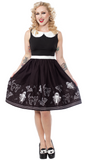So Cute It's Spooky Shift Dress