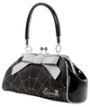 Spiderweb Floozy Purse