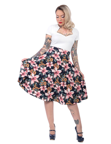 Audrey Pencil Skirt